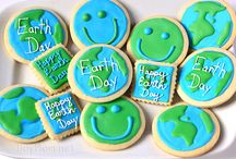 Earth Day / by Michelle | Creative Food