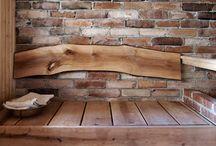 Sacred place / Finnish sauna