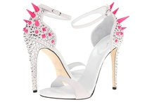Wonderful shoes / All about women shoes