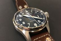 IWC Big Pilot´s watch Le Petit Prince 46 mm