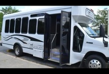 #partybus #limoshuttle / This option is great for various #concerts, #weddingtransportation or just any outing in #indianapolis that requires fun group transportation.