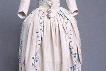 Moda XVIII wiek