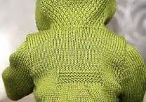 Modèles de tricot