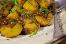 koken aardappelen uitproberen