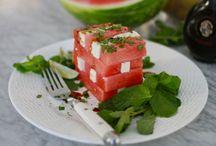 gorgeous food ideas