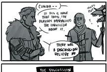 Dragon Age Funny