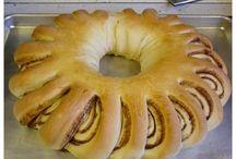 Recipes Puddings / Desserts / Increase waistline goodies / Something sweet