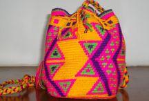 Small handmade Bags / Small bags, small sizes Handmade Bags