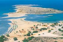 Excursies Kreta / Leuke tips voor excursies op het mooie eiland Kreta. Stranden, wandeltocht, jeep-safari, pret parken, cultuur, musea, sport, amusement