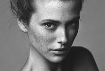 Black&White Portrait