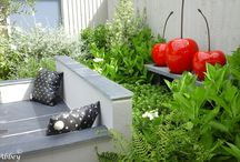 Garden Accessories / giving your garden those final touches with bespoke garden accessories. visit our #GardenDestinationCentre in #Titchfield for more information