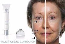 true face line corector
