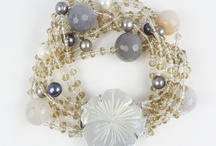 Dressing with Neutral Shades / Shiny metals look great in fashion, jewelry and any other accessory. Love to add a bit of bling and sparkle into my life.