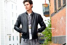 Lookbook Fórmul@ Joven / #Lookbook #Men #Man / by El Corte Inglés