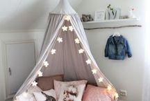 tenda cameretta