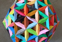 Origami / by Sharna 11