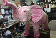 Elephants Design