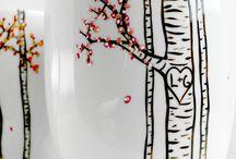 motive keramik