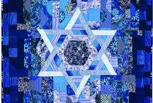 Jewish quilts