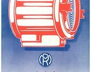 Catalog D (1950's) / Mole-Richardson Co. Catalog D (1950's)  http://www.mole.com
