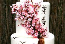 """""""Tree"""" Cakes"""