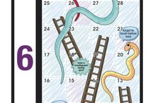 Beaconsfield Dental  New Door Room 6 / Dentist Humour. Snakes and Ladders