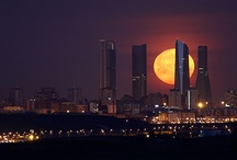 Madrid / Fotografías de Madrid