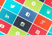 Social Media / Useful things to do with social media