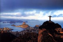 My Rio / by Chance Karen Schroeder