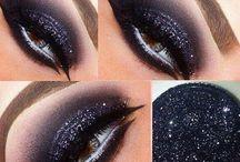 Makeup / by Lucrecia Rodriguez