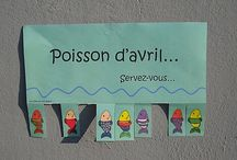 Poisson d'avril :D