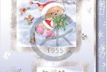 Christmas Interlitho