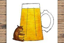 Beer Swag