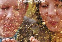 Wedding photos / Save the Date