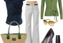 Fashionista! / by Lyndsey Daley