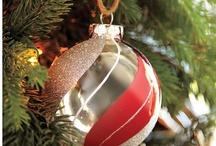 Christmas Ornaments / by Megan Lemon