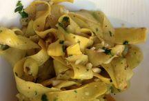 Low Carb Noodles/Pasta