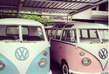 VW bus!  / by Kaleb Nunez