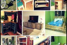pallate furniture