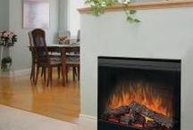 Fireplace alternatives / by Alessandra Scarpa
