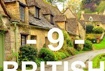 PLACES VISIT UK