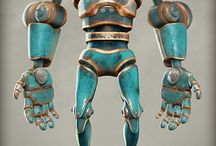 Ρομπότ