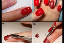 Para las uñas