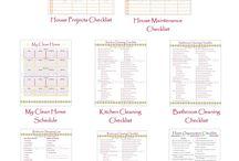 organization binder