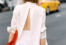 Ways to Style  White Shirt