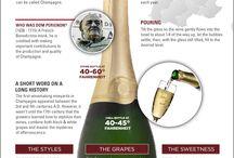 dégustation de champagne - champagne tasting