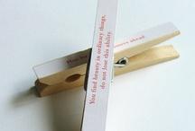 Gift's Ideas / by Valeria Ushakova