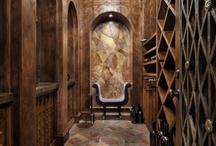 Wine Cellar / by Sheila Rule