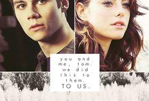 Thomas and Teresa