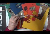 Stampin' Up! Wood Textures DSP Designer Series Paper